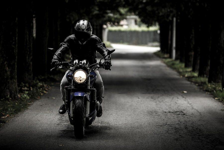 Príslušenstvo ma motorku, ktoré Vám zlepší zážitok z jazdy