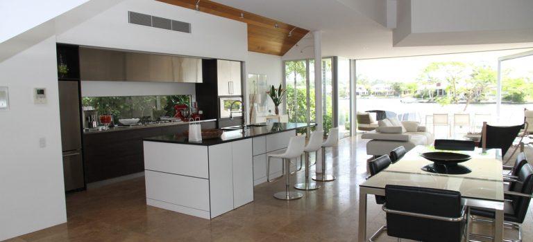 Kuchyňa netradične a moderne