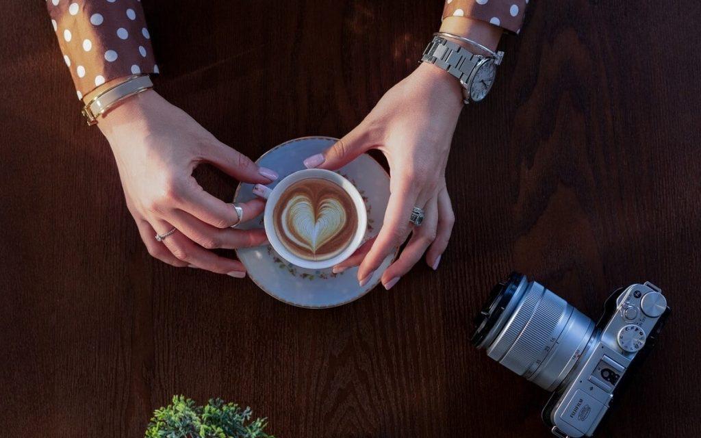 Mýty o káve a jej vplyve na zdravie