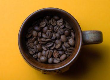 Káva, nápoj bohov