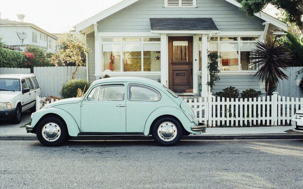 Rozmaznávajte interiér svojho auta
