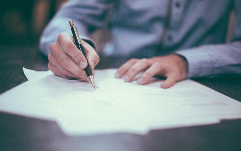 Ako napísať rigoróznu prácu?