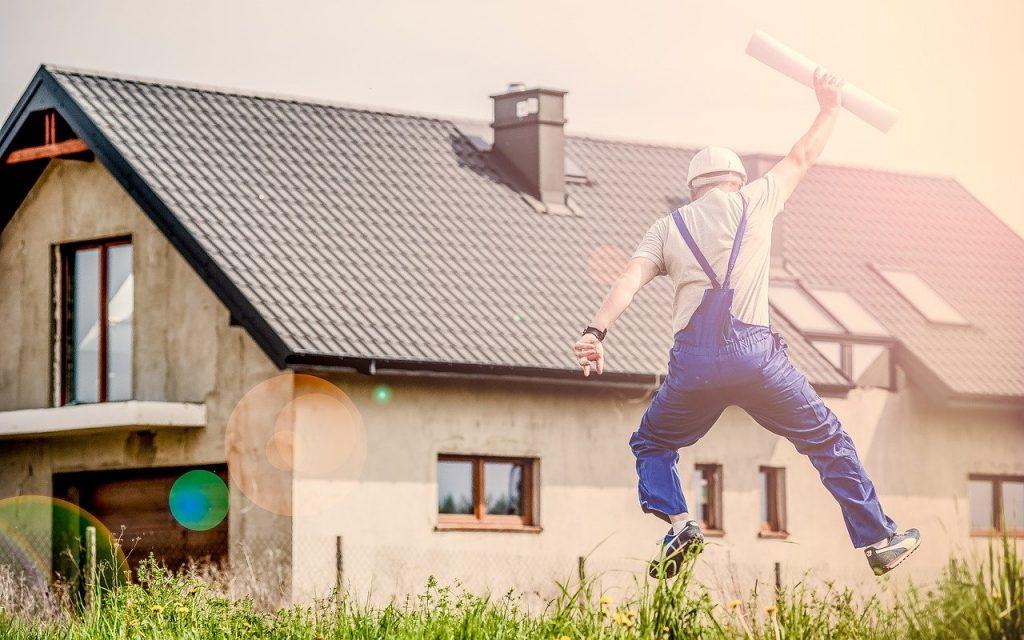 Načo myslieť pri rekonštrukcii domu