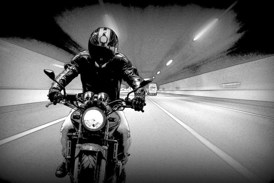Na motorku vkusne a štýlovo!