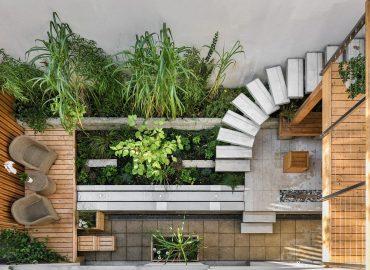 Relax, ktorý si vychutnáte na terase