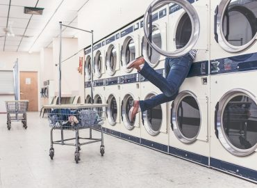 Ako na domáce čistenie práčky