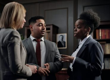 Aká je úloha advokáta?