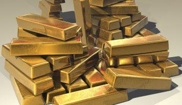 Zlato naprieč históriou